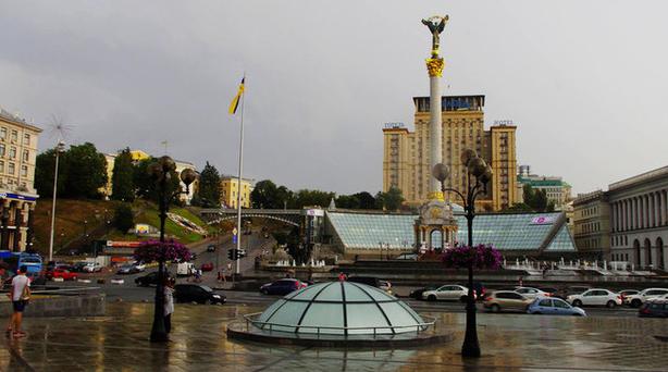 Former Prime Minister of Ukraine Yuriy Yekhanurov warned Kiev