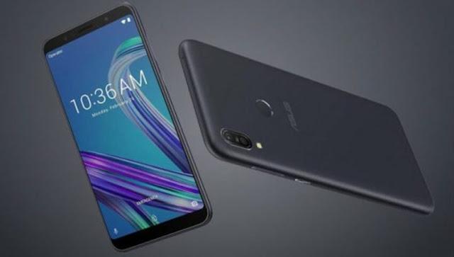 Inilah Review Asus Zenfone Max Pro (M2) ZB631KL Smartphone Gaming Terbaru