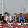 Bupati Adirozal Dampingi Gubernur Jambi Kunjungi Ponpes Salafiah Al-Kahfi