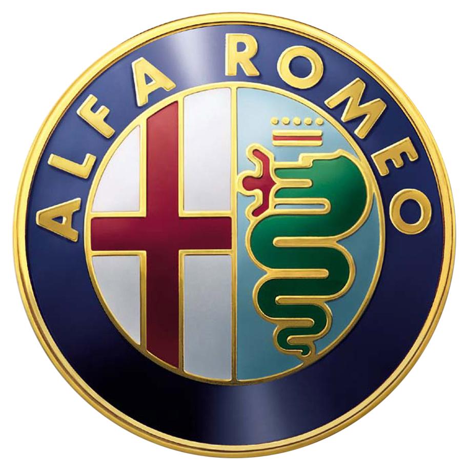 My Logo Pictures Alfa Romeo Logos