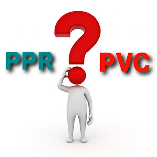 Perbandingan Biaya Jasa Pemasangan Pipa Pvc dan Ppr