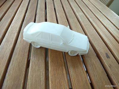 Fiat Tempra 3d baskı