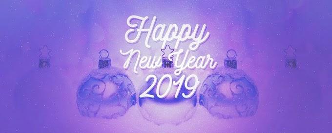 Apps para enviar mensajes personalizados de Año Nuevo