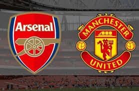 مشاهدة مباراة مانشستر يونايتد وأرسنال اليوم بث مباشر