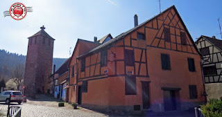 Alsacia francesa, Kayserberg