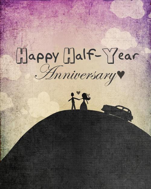 Half A Year