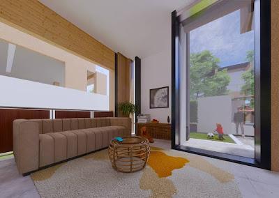 The Mini Cluster [House Design]
