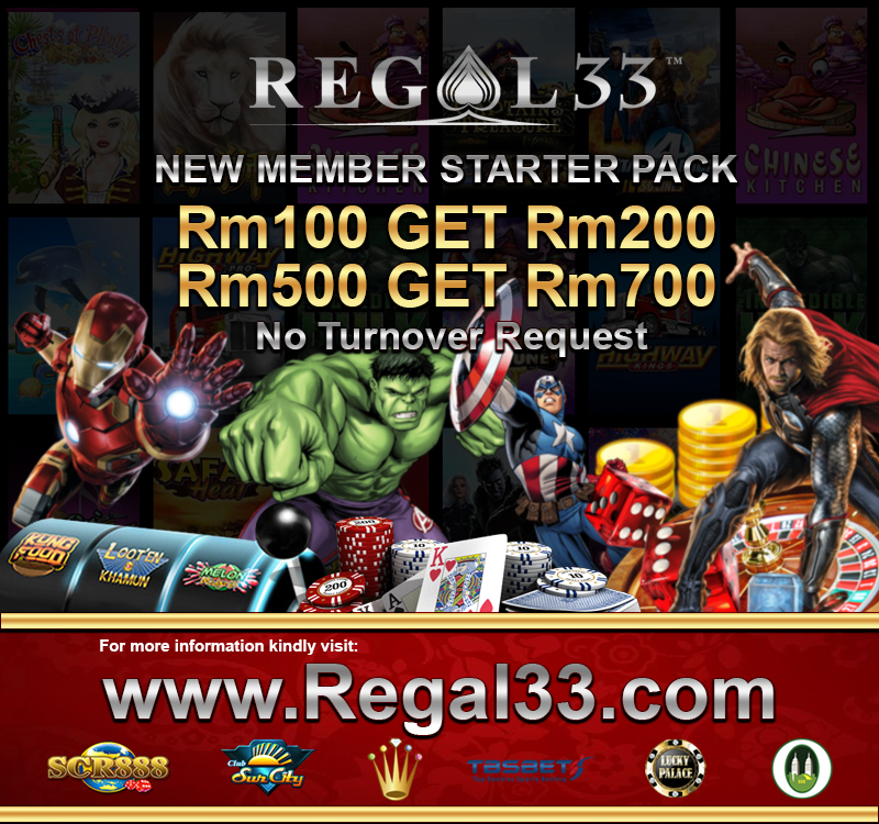 mega888 free credit no deposit