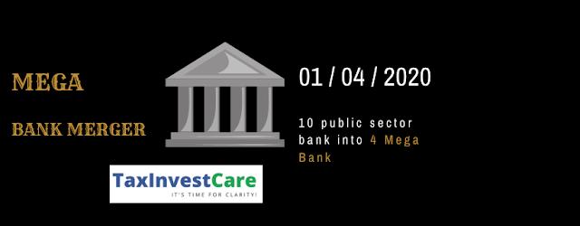 Mega Bank Merger