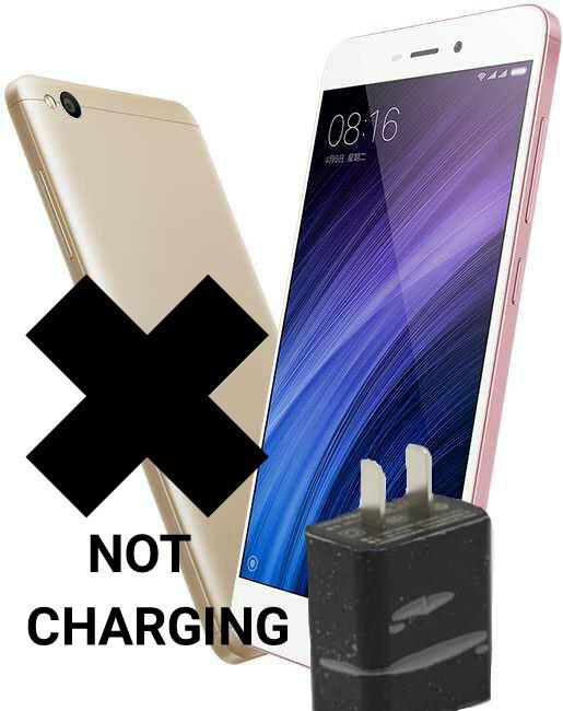 Gege Iwang Blog Cara Mengatasi Xiaomi Redmi 4a Tidak Bisa Cas Atau