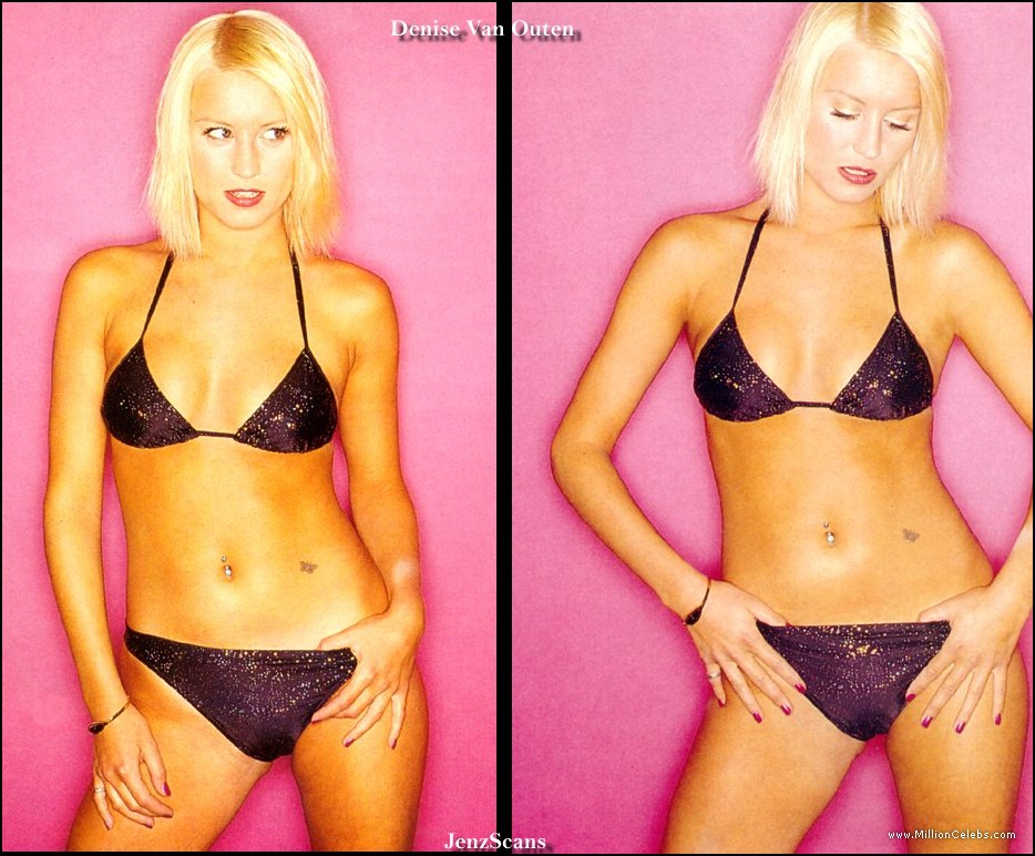 Bluefave Denise Van Outen Pics-8767