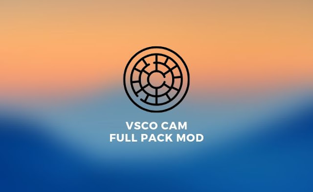 download VSCO MOD FullPack APK