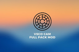 Download VSCO Full Pack Apk MOD Unlock Semua Filter