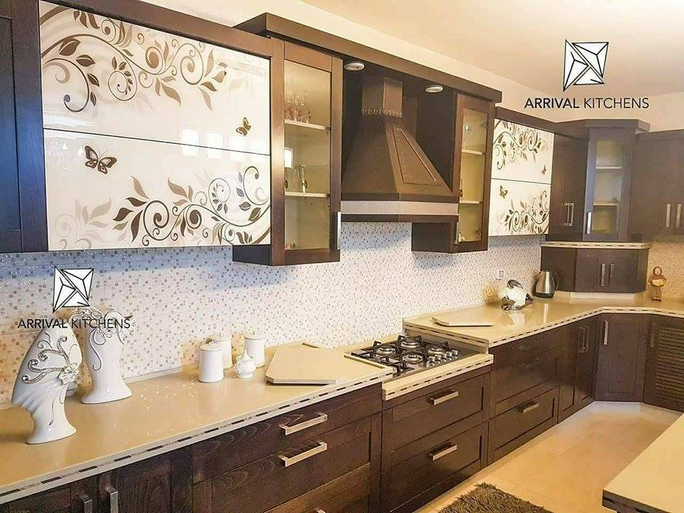Handmade Custom Kitchen Cabinets Exclusively For You
