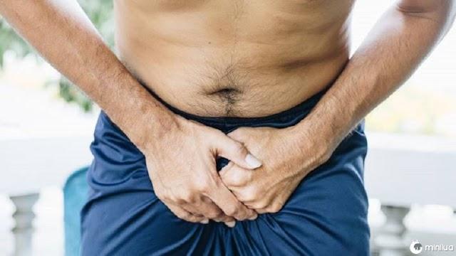 Covid- 19: Homem infectado sofre ereção durante horas provocada pela doença