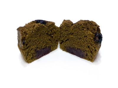 ほうじ茶蒸しパン | POMPADOUR(ポンパドウル)