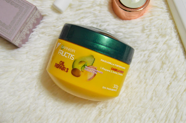 Garnier Fructis Oil Repair 3 Hair Mask