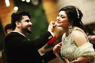 Sahil Khanna wife
