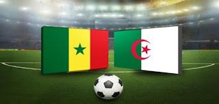 مباراة الجزائر وإيران اليوم الثلاثاء 27-3-2018 في مواجهة ودية استعدادا لبطولة كأس العالم روسيا 2018.