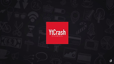 YTCrash Dibanned? Channel Youtube Nya Menghapus Seluruh Video