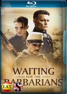 Esperando a los Bárbaros (2019) REMUX 1080P LATINO/INGLES
