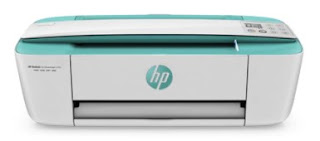 HP DeskJet 3700 All-in-One Pilote