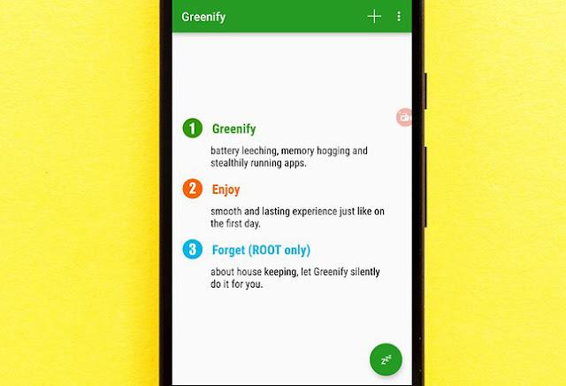 Cara Membuat Baterai Smartphone Android Anda Bertahan Lebih Lama,Ini Caranya 2