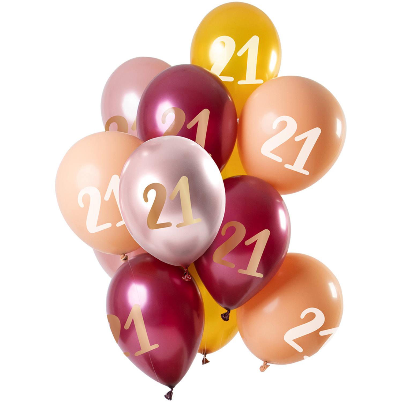 Lustige und glückliche Zitate und Sprüche zum 21. Geburtstag