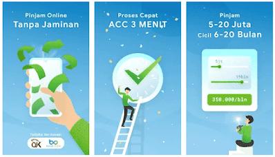 10 Aplikasi pinjaman Online Terbaik Langsung Cair, Bunga Rendah dan Terdaftar OJK