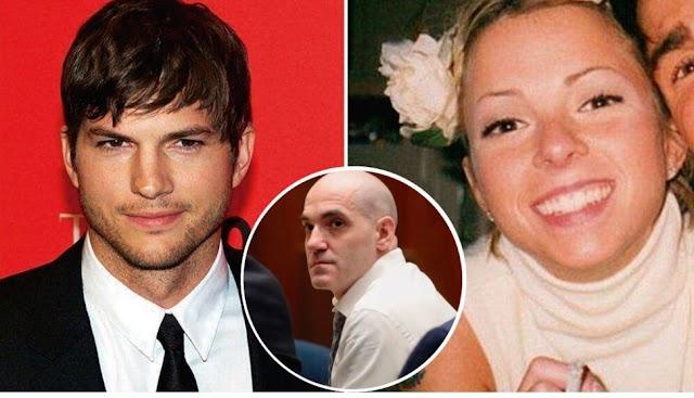 Condenan a pena de muerte a asesino de la ex novia de Ashton Kutcher