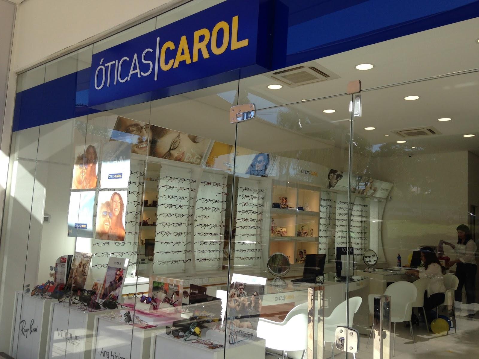 fa4b4ca1eb A franquia que conquista o público com produtos de qualidade, reconhecida  nacionalmente com as mais variadas marcas e grifes de sucesso no mundo  óptico, ...