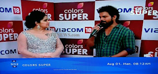 Colors Super added on Dish TV DTH