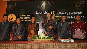 Bangun Kemajuan Indonesia, Awardee LPDP Santri Dirikan Yayasan Cantrika