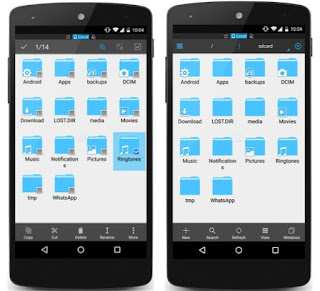 ES File Explorer File Manager Pro Apk v1.1.4.1 + v4.2.3.4.1 MOD [Latest]