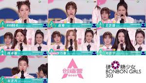 CHUANG 2020 Resmi Berakhir, Ini Dia 7 Trainee Terpilih Untuk Debut di Girl Group 'BonBon Girls 303'