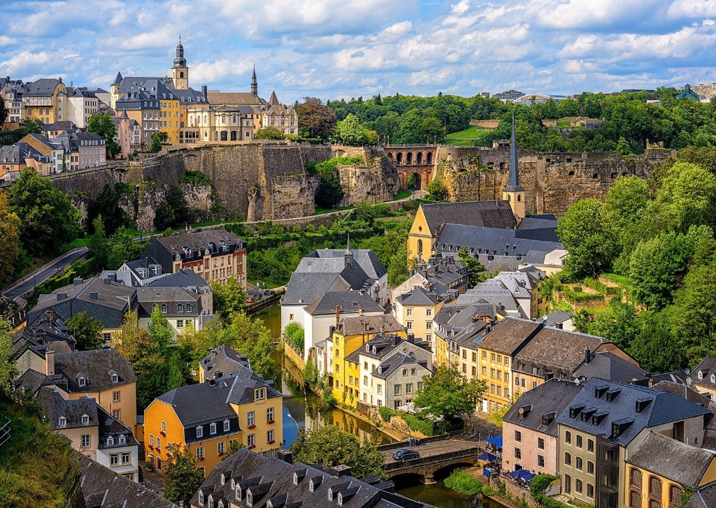 luxembourg capital