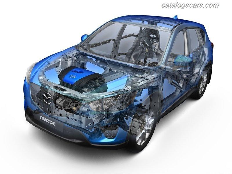 صور سيارة مازدا CX-5 2012 - اجمل خلفيات صور عربية مازدا CX-5 2012 - Mazda CX-5 Photos Mazda-CX-5-2012-24.jpg