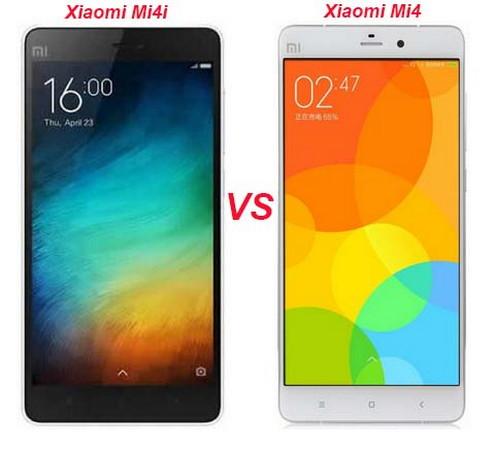 Perbedaan Xiaomi Mi4 dan Mi4i, Varian Lama Belum Tentu Kalah Spek