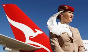 Syarat Pramugari Internasional Emirates Airline Lengkap dgn Tahapan Tesnya