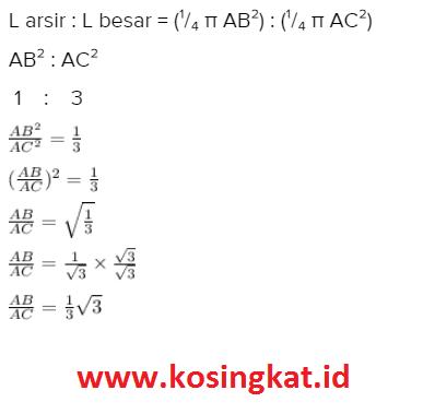 kunci jawaban uji kompetensi 7 matematika kelas 8 semester 2 halaman 113 - 120
