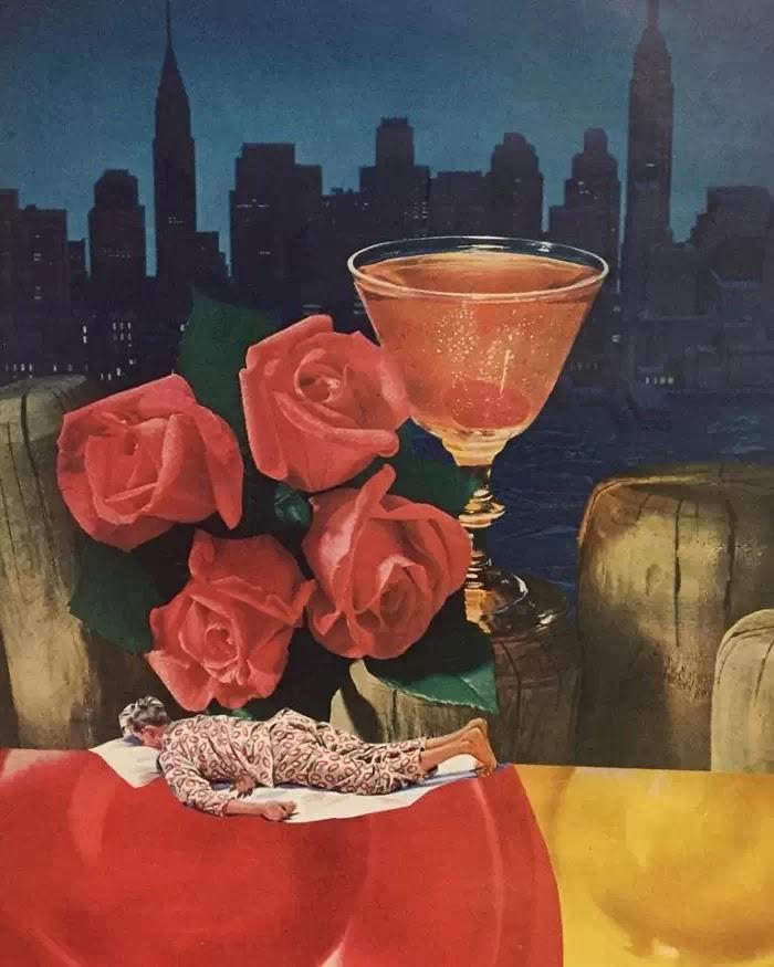 Американский художник. Sarah Zar