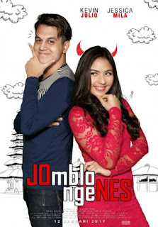 Download Film Jomblo Ngenes 2017 Full Movie