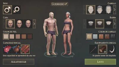 Grim Soul: Dark Fantasy Surviva