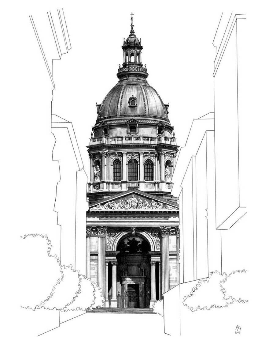 09-Heritage-Elizabeth-Detailed-Pencil-Architectural-Drawings-www-designstack-co