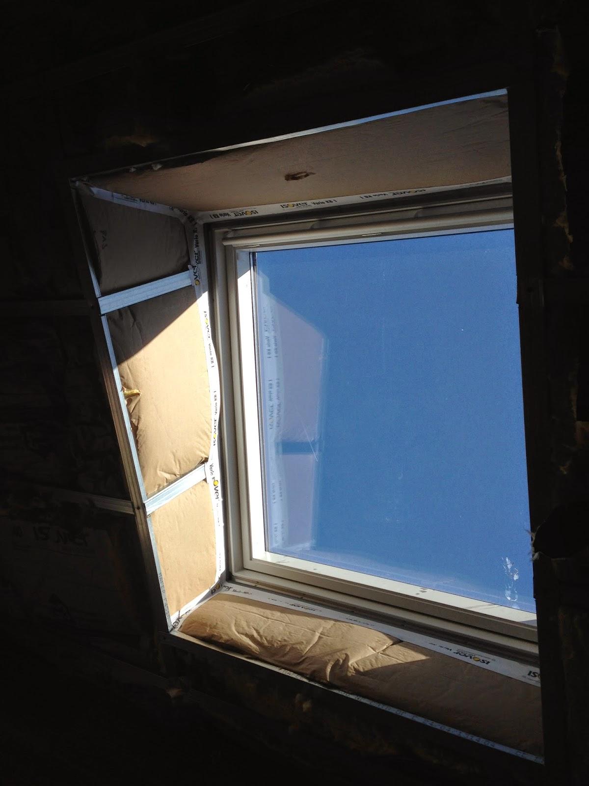 Notre Projet Bureau Structure Plafond Suspendu Et Isolation