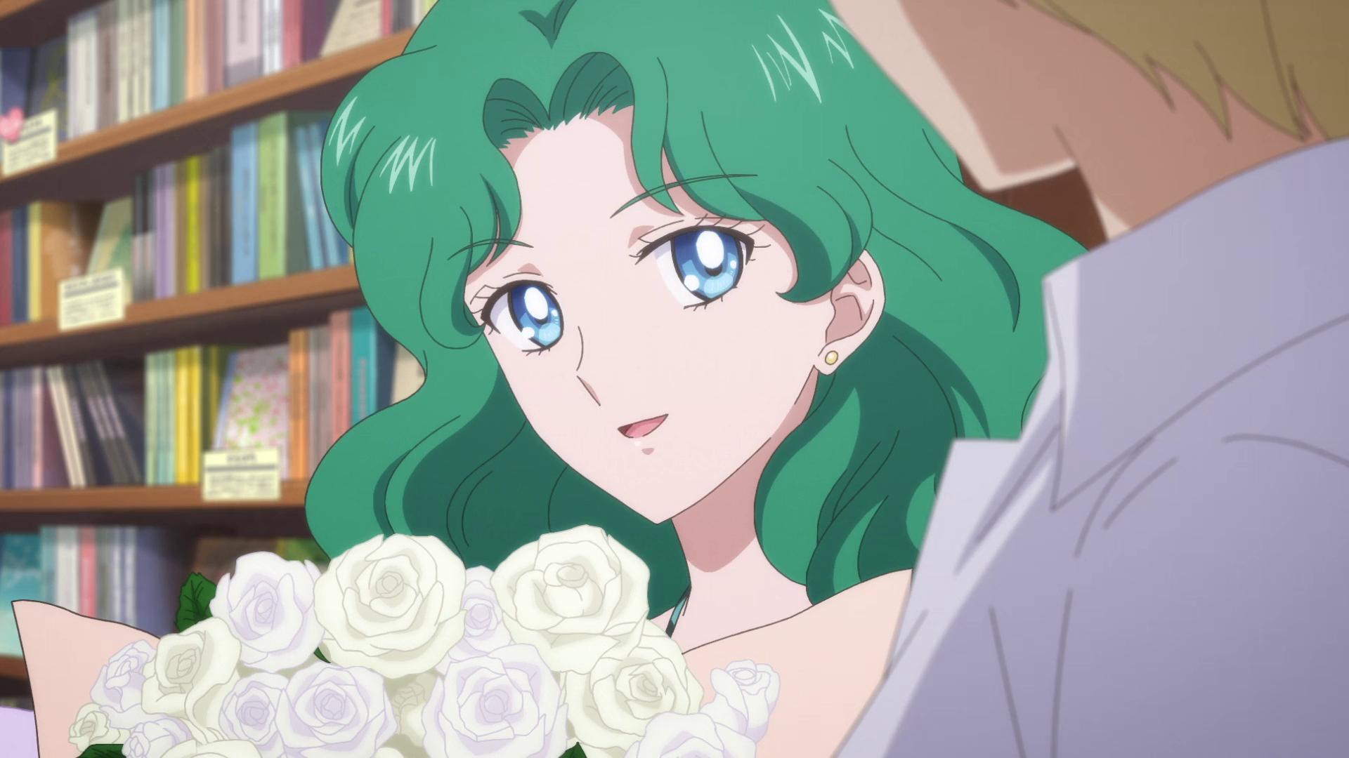 Pretty Guardian Sailor Moon Eternal: La película (Parte 2) (2021) 1080p WEB-DL Latino