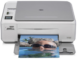 affordable ink cartridges for individuals that seldom publish HP Photosmart C4280 Drivers Download