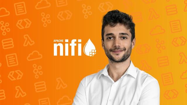 Introduction to Apache NiFi | Cloudera DataFlow - HDF 2.0