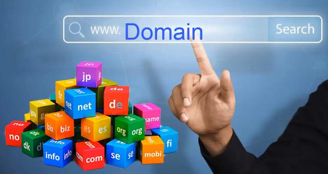 domain دومين