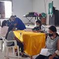 Kabar Baik: Update Covid-19 di Samosir Hari Ini, Posisi Berada Pada Level Dua
